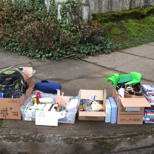 FREE Items!! for Sale in Portland, OR