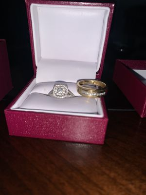 Engagement ring for Sale in Brandon, FL