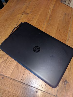 Hp Lenovo touchscreen laptop for Sale in Cumberland, RI