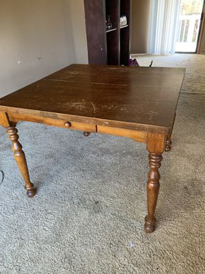Dining room table for Sale in Bend, OR