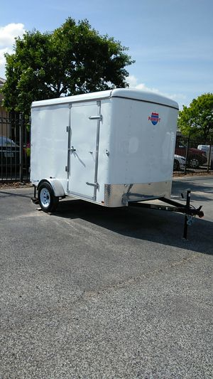 New 6x10 Cargo Trailer for Sale in Houston, TX
