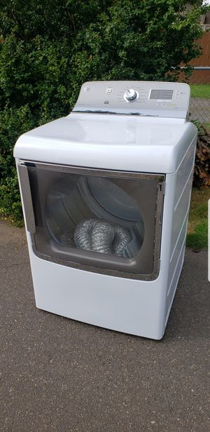 GE electric dryer! Delivery! for Sale in Clackamas, OR
