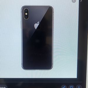 IPHONE X 256gb for Sale in Young, AZ