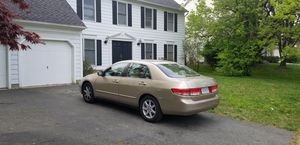 2004 Honda Accord for Sale in Rockville, MD