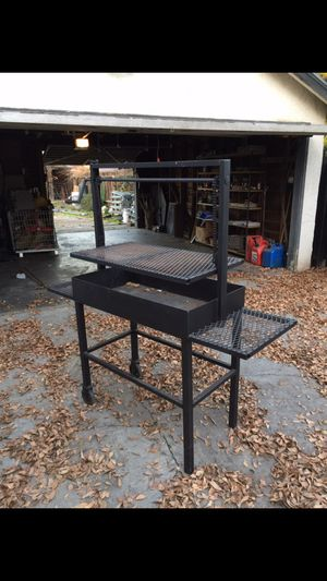 "Bbq grill 20""x36"" grill for Sale in Fresno, CA"