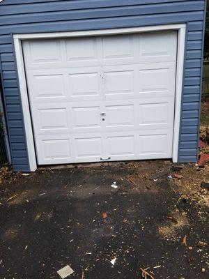 $garage door for Sale in Elizabeth, NJ