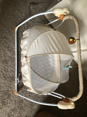 Electric Baby Swing for Sale in Alexandria, VA