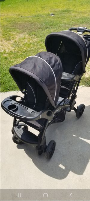 Double stroller for Sale in Killeen, TX