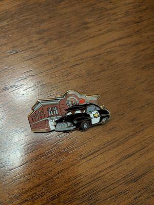 Disney LE pin from 2007 sheriff for Sale in Glendale, AZ