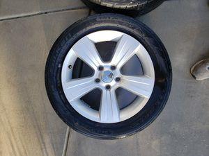 """17"""" wheels for Sale in Bakersfield, CA"""