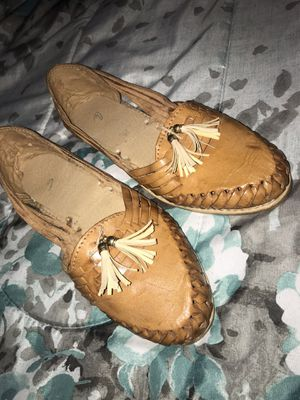 Women Mexican sandals for Sale in Perris, CA