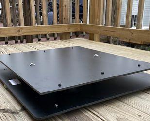 Rocking Plate for Tack indoor trainer for Sale in Alexandria,  VA