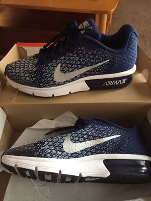 NIKE AIR MAX SEQUENT 2 for Sale in Greensboro, NC
