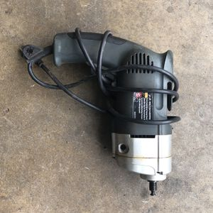 """1/2"""" Drill Motor Reversible Variable Speed for Sale in Whittier, CA"""
