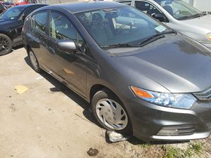 2012 honda insight hybrid 90k miles for Sale in Suitland, MD