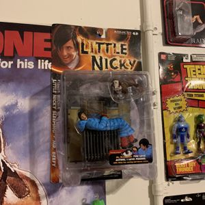 Little Nicky Still In box Mcfarlane Toys for Sale in Long Beach, CA