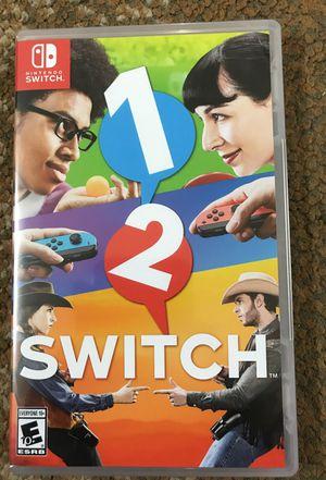 Switch Nintendo switch for Sale in Detroit, MI