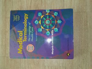 medical terminology book for Sale in Chula Vista, CA