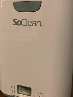 Equipo para Esterilizar Tú CPAC - SoClean for Sale in Miami,  FL