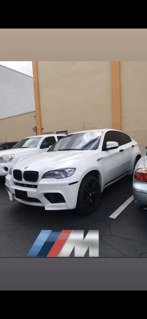 2010 BMW X6 M for Sale in Loma Linda, CA