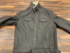 Levi bomber jacket for Sale in Oakland, CA