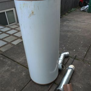 Free Water Heater, Scrap Metal for Sale in Portland, OR