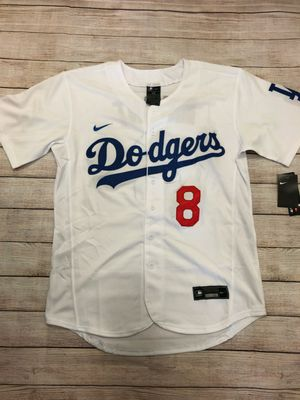 Jersey's all sizes Dodgers for Sale in Montclair, CA