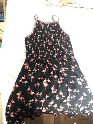 Flamingo Dress for Sale in Long Beach, CA