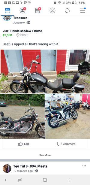 2500 for Sale in Richmond, VA
