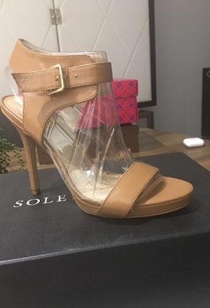 Nude heels for Sale in West Palm Beach, FL