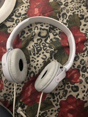 Sony headphones for Sale in Bloomington, CA