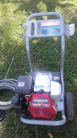 Honda pressure washer for Sale in Linden, NJ