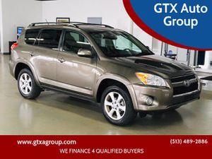 2010 Toyota RAV4 for Sale in West Chester, OH