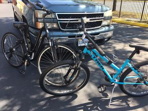 Trek bikes barely used garage kept for Sale in Springfield, VA