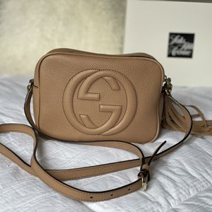 Soho small leather disco bag for Sale in Rochester, MI