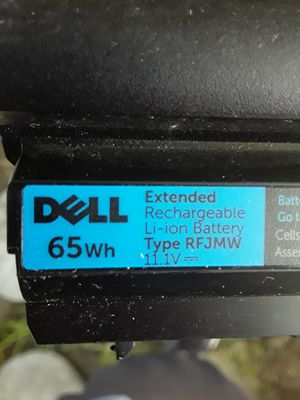 11.1 v Li-ion battery. for Sale in West Covina, CA