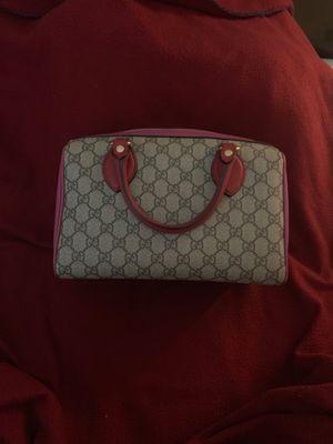 Gucci supreme Boston bag for Sale in Banning, CA