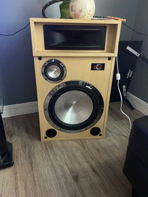 Home speakers for Sale in Sanford, FL