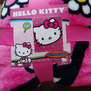 Blanket-Hello Kitty for Sale in Buckeye, AZ