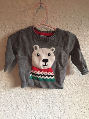 3m polar bear sweater for Sale in Everett, WA
