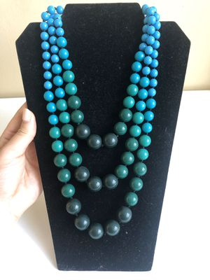 Pearl necklace for Sale in Miramar, FL