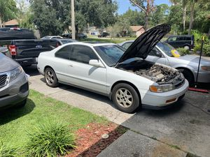 1995 Honda Accord for Sale in Tampa, FL