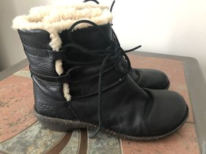 Ugg leather boots for Sale in Nolensville, TN