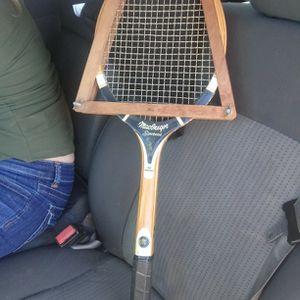 Mcgregor Vintage Tennis Raquet for Sale in El Cajon, CA