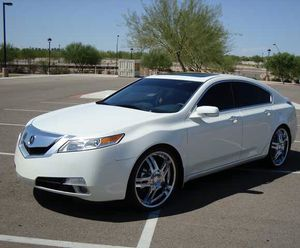 Coolest 2009 Acura TL for Sale in San Diego, CA