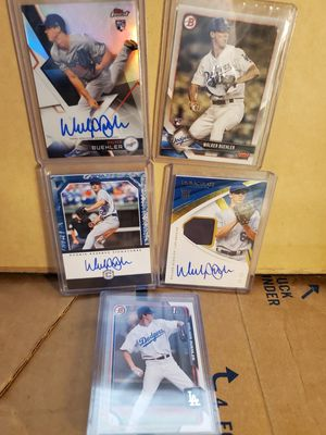 Walker Buehler for Sale in City of Industry, CA