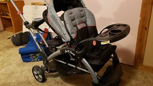 """Baby trend """"sit n' stand"""" stroller for Sale in Aberdeen, WA"""