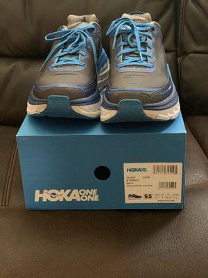 HOKA Men Running shoe 9.5 for Sale in Tampa, FL