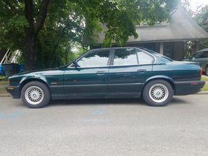 1995 BMW 525i for Sale in Roanoke, VA