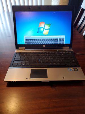 HP Elitebook 8440P (keyboard not working) for Sale in Arcadia, CA